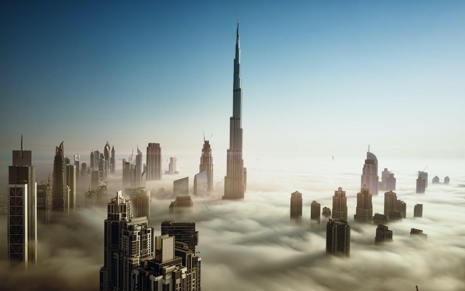 Amazing Architectural Wonders of Dubai