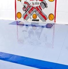 Dryland Hockey Tiles