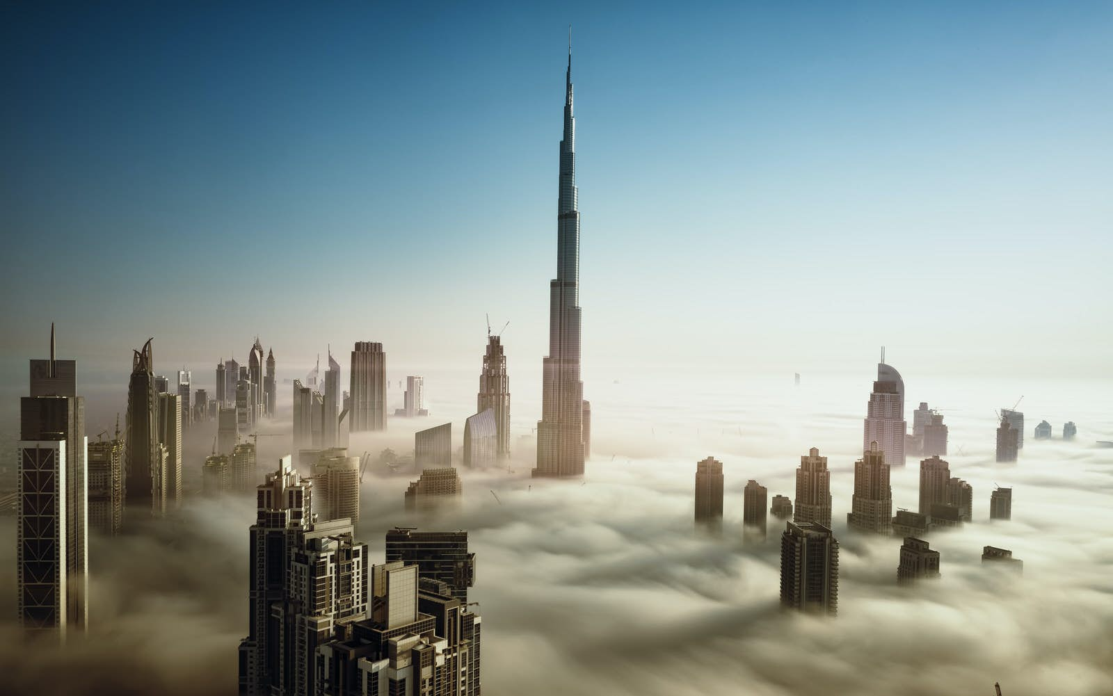 Amazing Architectural Wonders of Dubai